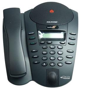 黑白直播足球jrs Polycom SoundPoint Pro SE-225