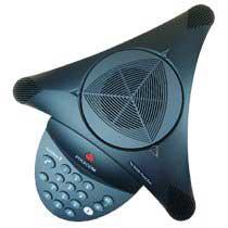 黑白直播足球jrs电话会议SoundStation2 基本型