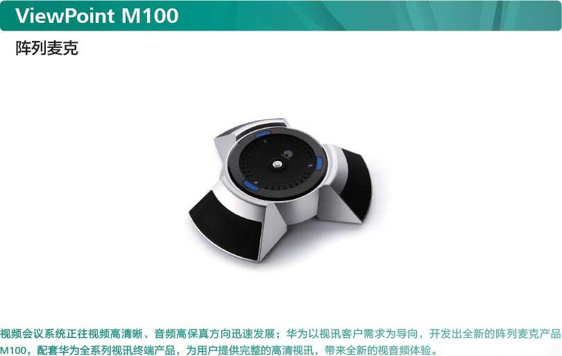 华为ViewPoint M100