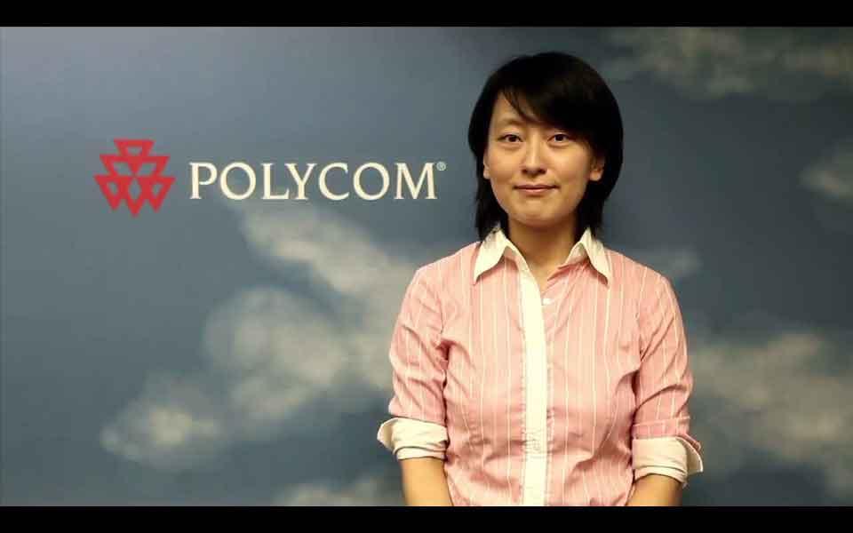 Polycom技术应用介绍—辽宁联通版