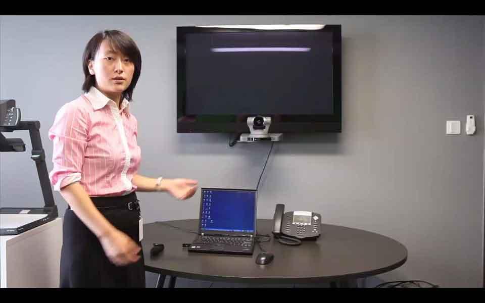 Polycom技术应用介绍—概览版